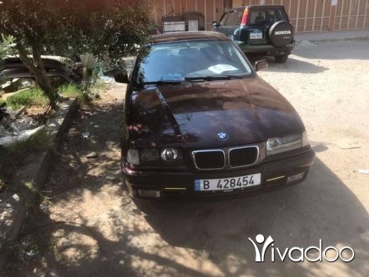 BMW in Miryata - بيع او تبديل بوي فيتاس عدي باب واحد ٩٥ متفوع ٢٠١٩ بعمل ويكالي