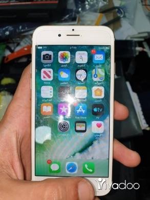 Apple iPhone in Tripoli - Iphone 6s 64 Gb