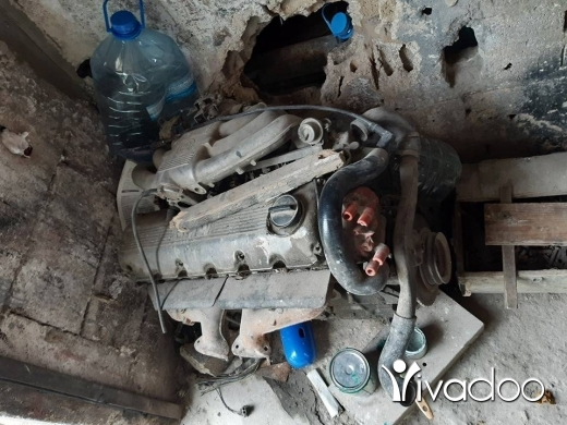 Replacement Parts in Beirut City - Moteur BMW 325 2.5 2.7