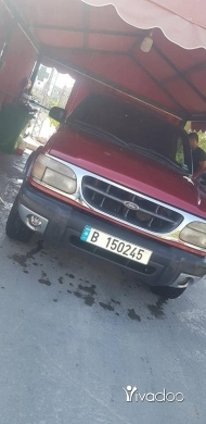Ford in Saida - Ford explorer 99 supper clean ma bado lira souwar bte7ke