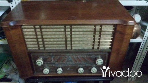 Other in Beirut City - Antique radio 70-80 years old, 60x50, Eccellent 135$