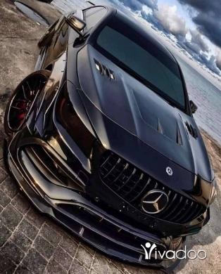 Mercedes-Benz in Port of Beirut - مطلوب سيارة نيو بوي تقسيط ع دفعتين أو مرسيدس