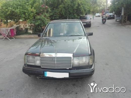 Mercedes-Benz in Akkar el-Atika - 300مازوت بيع اوتبديل علف مازوت تكون قانونية