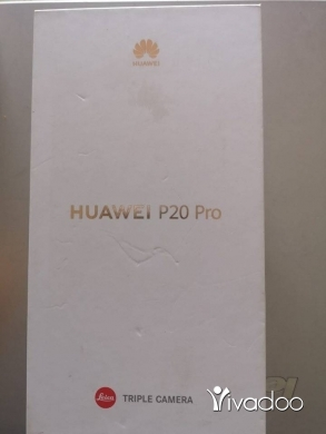 Other in Deir Ammar - P20 pro 128gb 6ram with box & accessories very clean like new