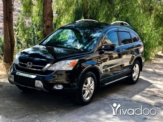 Honda in Damour - Honda CRV EXL in excellent condition