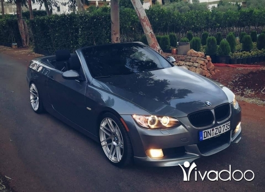 BMW in Nabatyeh - bmw
