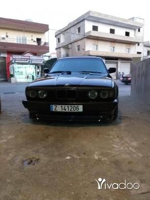 BMW in Ber Elias - سياره بي ام