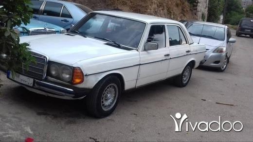 Mercedes-Benz in Halba - مرسيدس لف230