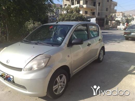 Daihatsu in Miryata - car