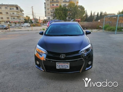 Toyota in Nabatyeh - For sale