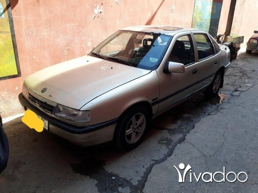 Other in Al Beddaoui - opel vectra model 95 bda shwyt tetrib