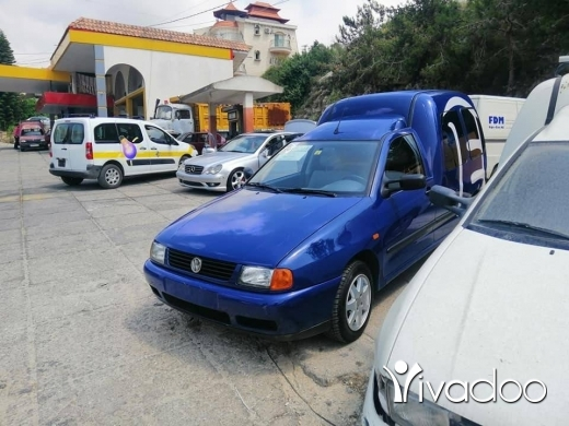 Volkswagen in Maghroubella - Caddy 2003