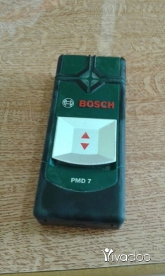 Other Appliances in Jounieh - Bosch Digital Metal Detector [pmd 7]