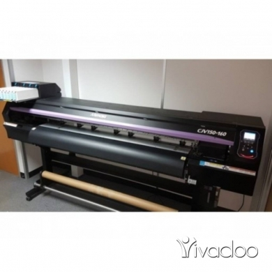 Computers & Software in Beirut City - Mimaki CJV150-160 Printer Cutter 64 Inch