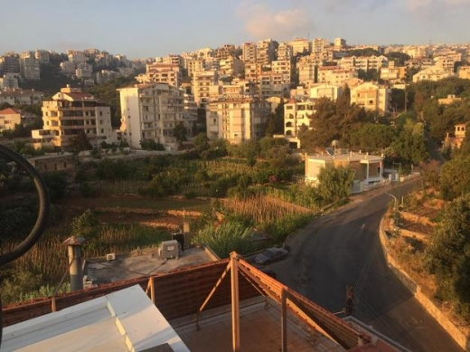 Land in Jeita - ارض للبىع في سهيله