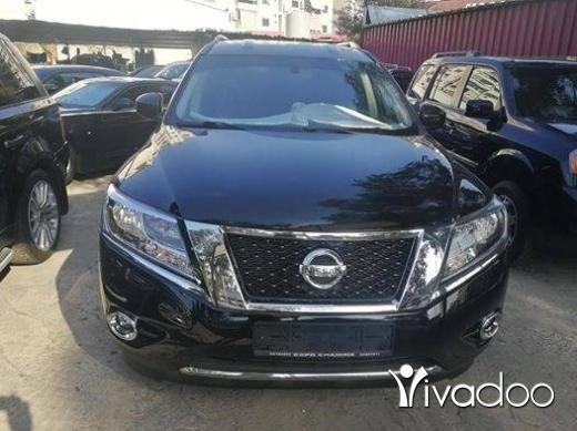 Nissan in Beirut City - Pathfinder SV