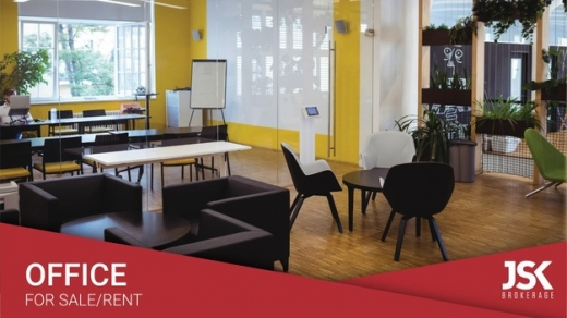 Office Space in Jbeil - Furnished Office For Rent In a Prime Location In Jbeil-l05130