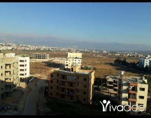 Apartments in Kobbeh - شقة جديدة للإجار
