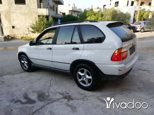 BMW in Nabatyeh - X5 2001 v6