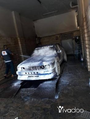 BMW in Jdita - V8 4.4