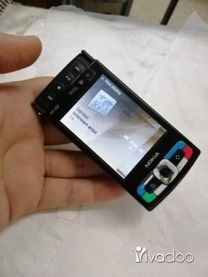 Nokia in Port of Beirut - Nokia N95 8Gb still