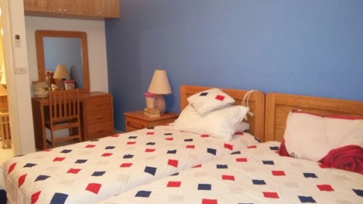 Apartments in Broumana - furnished apartment with 24 hours electricity