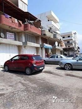 Apartments in Zgharta - شقه في مجدالية