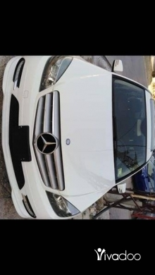 Mercedes-Benz in Zgharta - Mercedes C 300, Model 2011,Full Sunroof, Clean Carfax