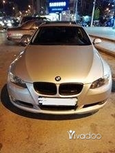 BMW in Tripoli - Bmw e 92