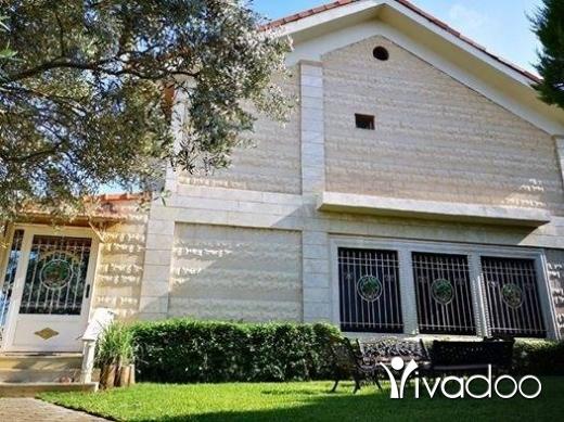 Villas in Ras Senhache - فيلا للبيع جميلة جدا بحرية مدخل طرابلس عقاريا راسمسقا سعر مغر