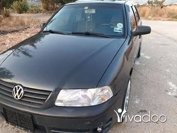 Volkswagen in Berqayel - Golf mod 2004