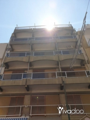 Apartments in Bouchrieh - شقة لقطة للبيع في منطقة korinth - greece