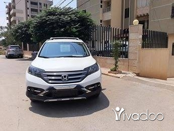 Honda in Tripoli - For sale jeep honda crv lx 4x4 model 2014 2ajnabi meche 65 elf