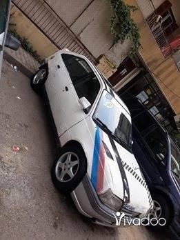 Opel in Tripoli - اوبل كاديت مكنيك تمام رقم