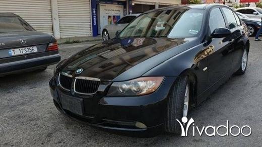 BMW in Kfar Yachit - Bmw 325i