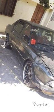 BMW in Tripoli - bmw 525 enkad automatique 87