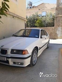 BMW in Tripoli - Bmw boy