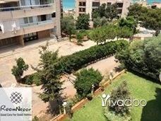 Apartments in Beirut City - شقة للبيع في منطقة دوحة الحص الفخمة