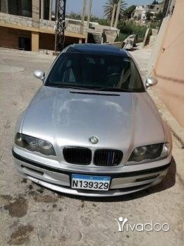 BMW in Zahrani - BMW 325