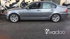BMW in Tripoli - For sale or trade