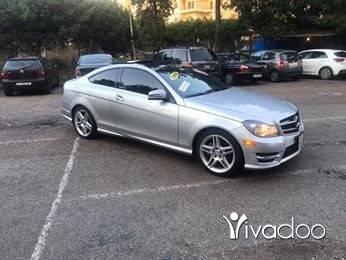 Mercedes-Benz in Beirut City - C 250