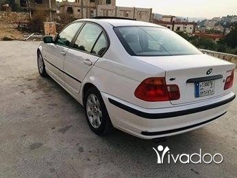 BMW in Sour - Bmw 325 2001 5ar2a