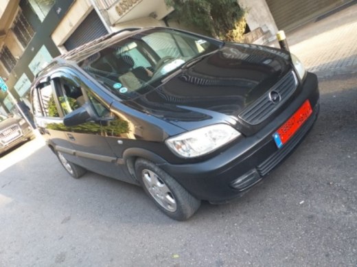 Opel in Chiyah - Opel Zafira for sale