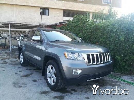 Jeep in Zahleh - Jeep 2012 clean carfax and full options☎️76870244