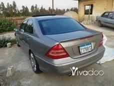 Mercedes-Benz in Akkar el-Atika - ٢٣٠ خارقة شركة سيارة كتير موديلة٢٠٠٧