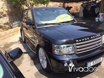 Rover in Majd Laya - Supercharged mod 2006 chirki libneniyi kayen
