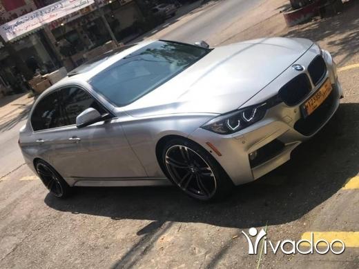 BMW in Kfar Yachit - Bmw 328 2013 F30