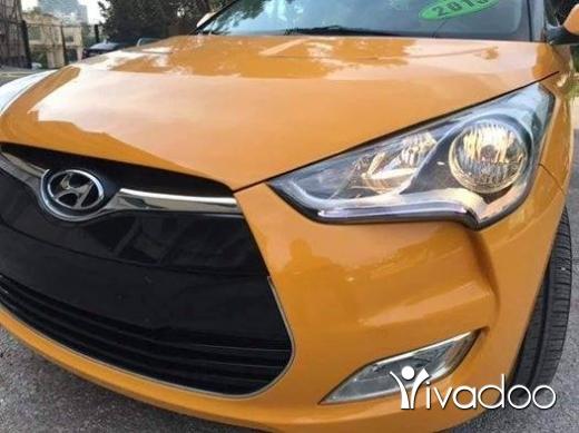 Hyundai in Hazmieh - Hyundai Veloster