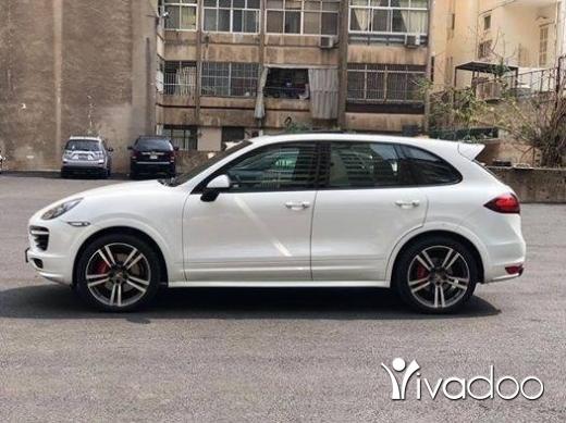 Porsche in Beirut City - سيارة رائعة خارقة النظافة جديدة70681000