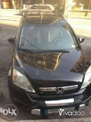 Honda in Beirut City - Crv 2009 EXL.ميكانيك وحديد امكانية الفحص بالكامل.٧٠٤٥٥٤١٤